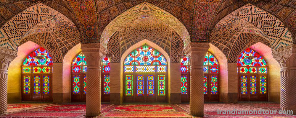Tips for travelling to Iran