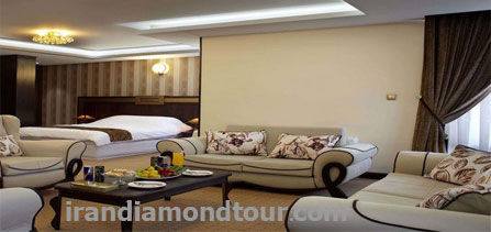 Best Tabriz hotels