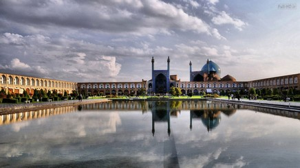 Isfahan ; The Symbol Of Iranian Art and Culture
