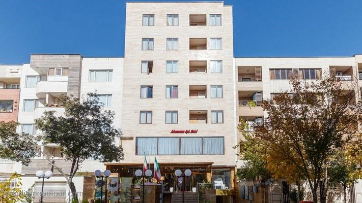 Jahan Nama Hotel Apartment