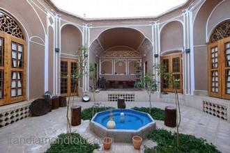Narenjestan Traditional House