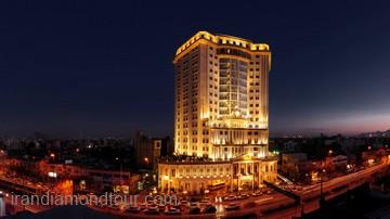 Ghasr Talaee International Hotel