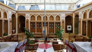 Yazd Royayghadim Traditional Hotel